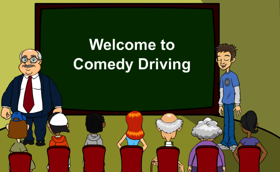 In , Comedy Driving began offering courses in Houston and other Texas cities. The company set up affiliate locations in the years after it opened and began offering Spanish comedy driving classes in In , Comedy Driving opened an online course, which has been highly successful/5(K).