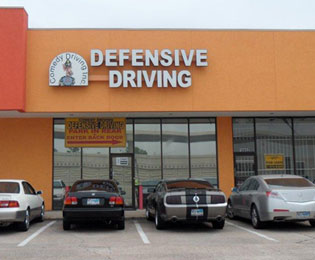 defensive driving in houston