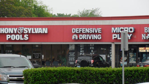 league city defensive driving