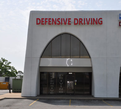 defensive driving sugar land