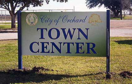 Defensive Driving Orchard Texas