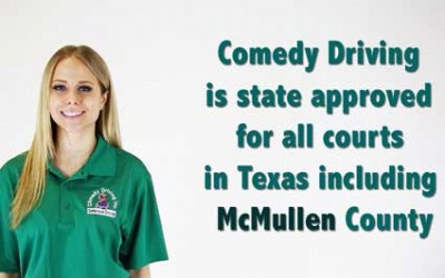 McMullen County Texas Defensive Driving