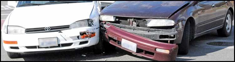 Minimize Collision Damage