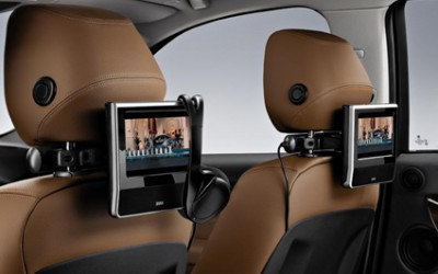 Driving with Video Equipment in Texas
