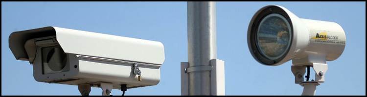 Texas Red Light Cameras In Action 750
