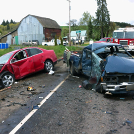 Top 10 Causes of Accidents While Driving