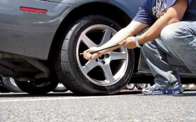 10 Thing To Do Before You Leave Your Driveway