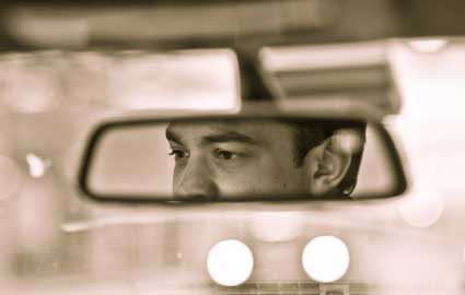 How Your Senses Effect Your Driving