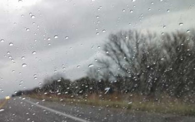 Dealing With Weather Hazards While Driving