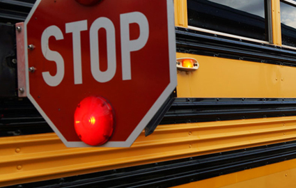 School Bus Driving Safety Tips