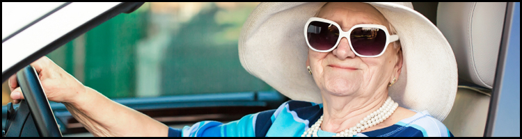 The Risks of Senior Drivers-750