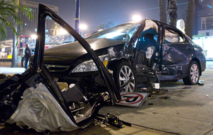 Texas Crash Related Deaths - 7 Ways to Avoid Collisions
