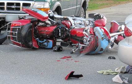Increased Texas Motorcycle Deaths-