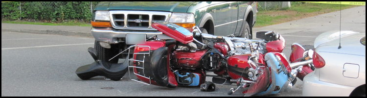 Increased Texas Motorcycle Deaths-