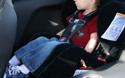 Defensive Driving Texas Child Safety Seats
