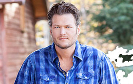 Win Blake Shelton Tickets