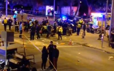 SXSW Fatality