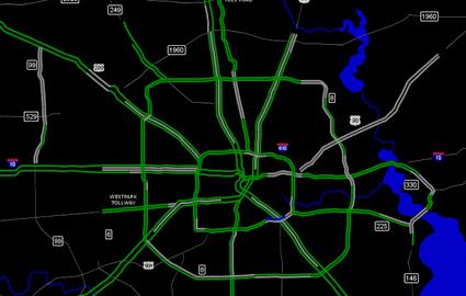 Houston Transtar Traffic Transtar Camera Comedy Driving