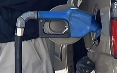 saving gas