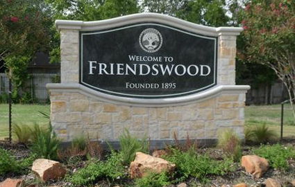 Friendswood Texas Feature 425x270