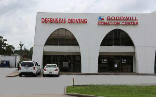 Defensive Driving Sugarland Texas