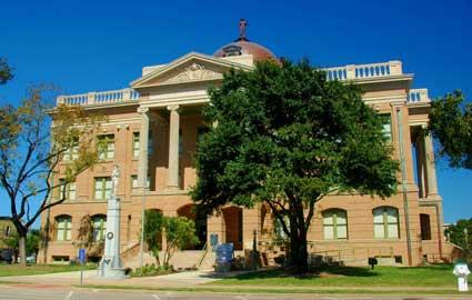 Williamson County Texas Defensive Driving
