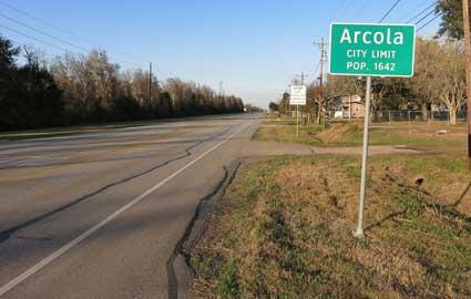 Defensive Driving Arcola Texas