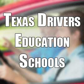 Adult Driving School - Texas - Dallas Adult Driving School