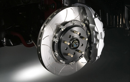 5 Signs Warning for Brake Maintenance