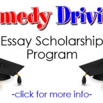 scholarship eligibility essay
