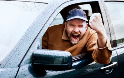 Causes and Prevention of Road Rage