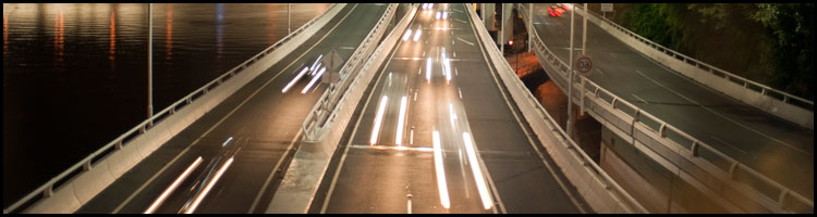 Tips to Drive Safer at Night
