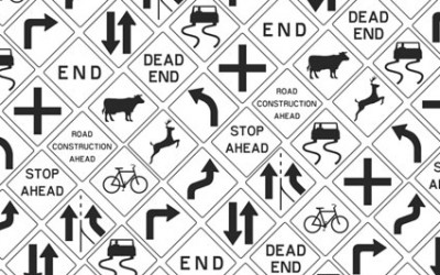 Why is it Important to Pay Attention to Road Signs?
