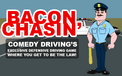 Defensive Driving Texas Game