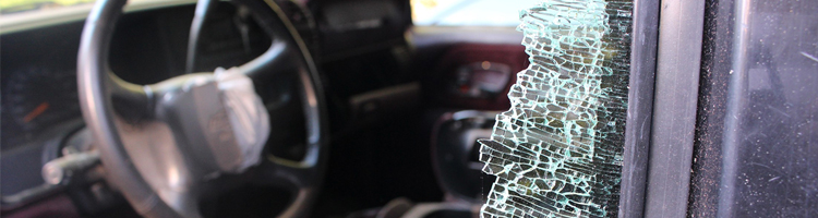 Ways to Deter Break-Ins to Your Vehicle Header