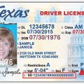 How To Get Your Texas Drivers License